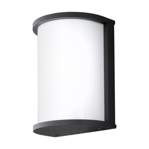95099 Desella Outdoor LED Anthracite Wall Light