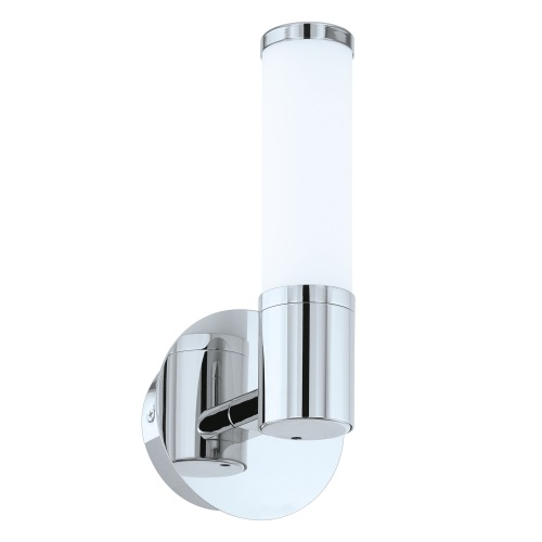 Palmera 1 LED Chrome Bathroom Light 95141
