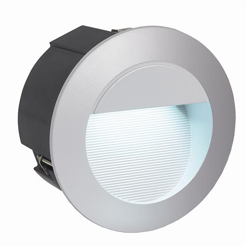 Zimba LED Outdoor Circular Recessed Light 95233