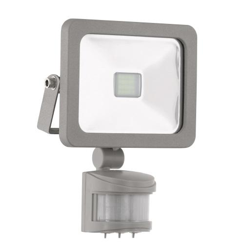Faedo 1 Small LED Sensor Flood Light 95407