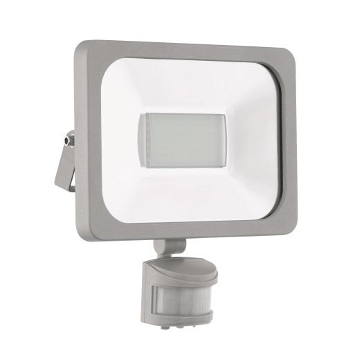 95409 Faedo 1 Large Outdoor LED Sensor Flood Light