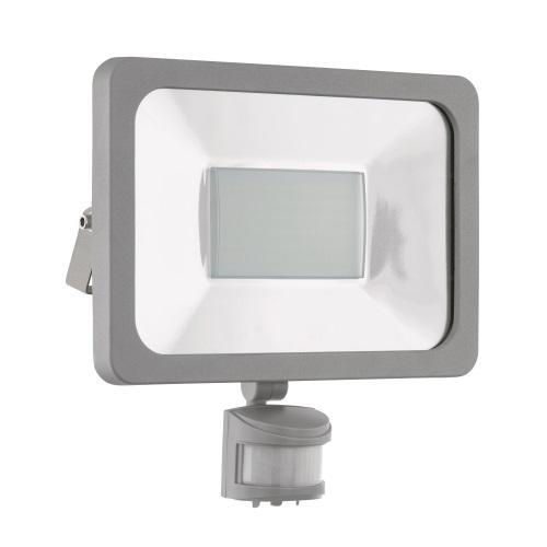 Faedo 1 Extra Large LED Sensor Floodlight 95411