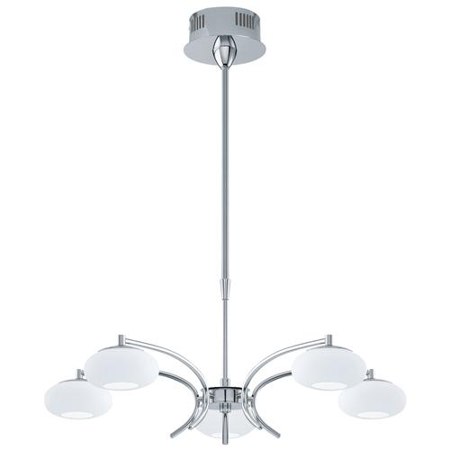 Aleandro 1 Five Light Hanging Pendant 96529
