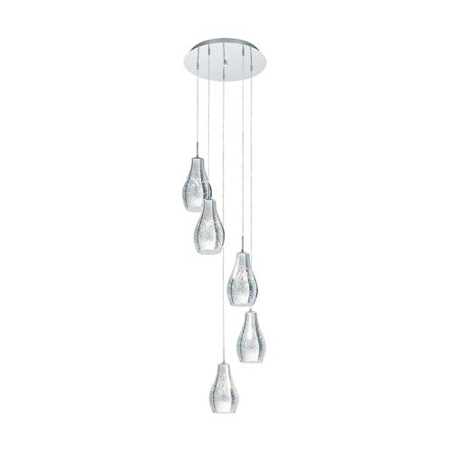 Alvaredo Five Light Hanging Pendant 96426