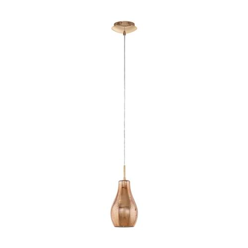 Alvaredo Single Hanging Pendant 96429