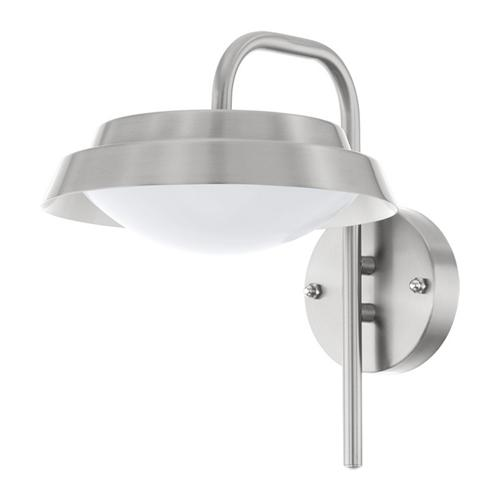 Ariolla LED IP44 Rated Stainless Steel Outdoor Wall Light 94122
