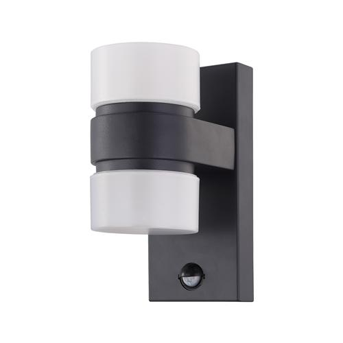 Atollari LED Outdoor Anthracite Sensor Light 96276