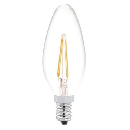 LED E14 Candle Filament Lamp 11492