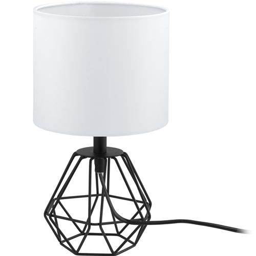 Carlton 2 Switched Table Lamp 95789