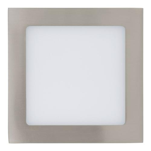 Fueva 1 LED Recessed Square Spotlight 31673