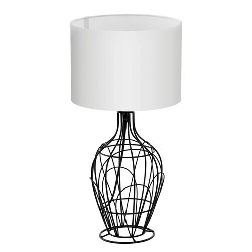94607 Fagona Table Lamp And Shade