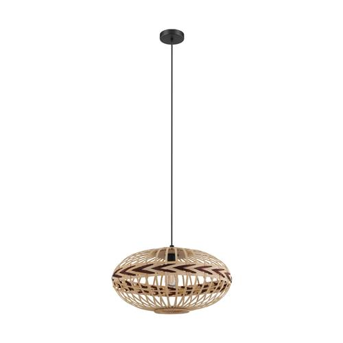 Dondarrion Large Natural Ceiling Pendant 43272