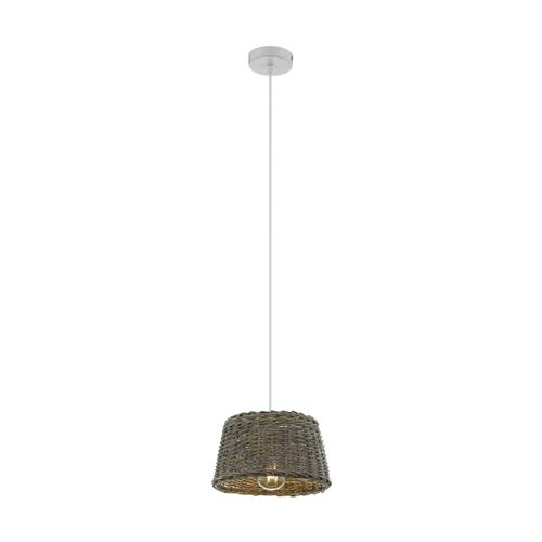 Dovenby Brown Ceiling Pendant 33046