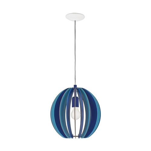 childrens pendant lighting. Fabella Blue Wooden Children\u0027S Pendant 95949 Childrens Lighting S