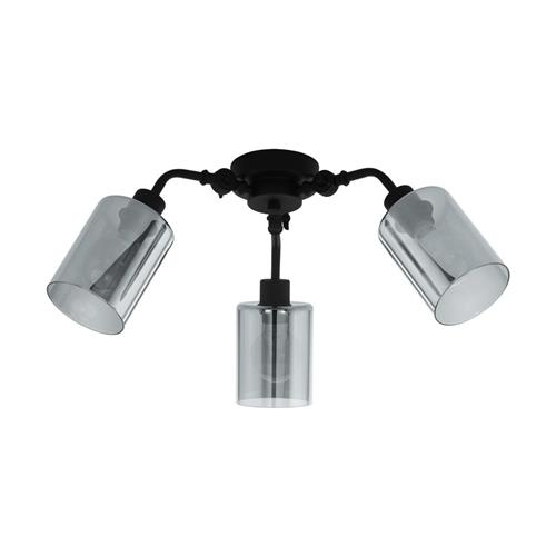 Forestburg Three light Ceiling Fitting 43308
