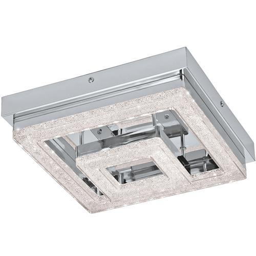 Fradelo Double LED Wall/Ceiling Light 95659