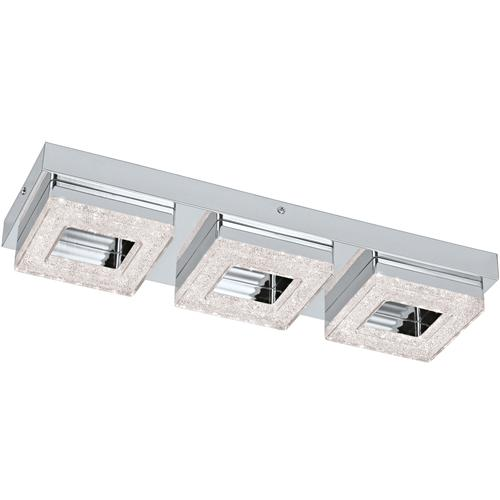 Fradelo Triple LED Wall/Ceiling Light 95656