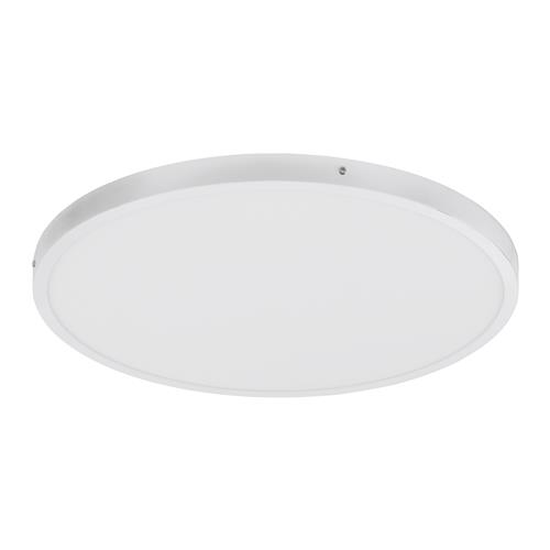 Fueva 1 LED Warm White 500mm White Ceiling Light 97271