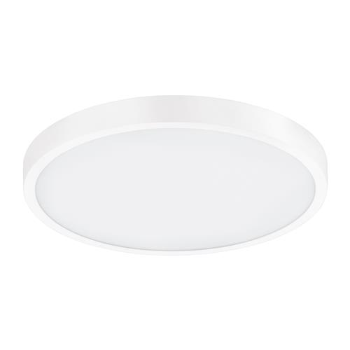 Fueva-A Small LED Flush aluminium white Ceiling Light 98292