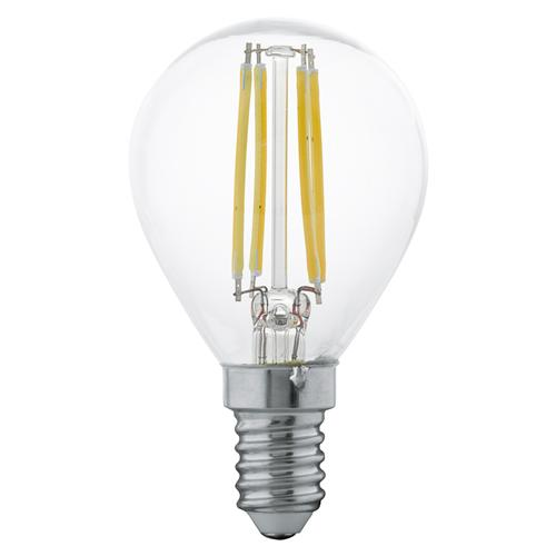 Golf Ball 4W 2700K LED SES Filament Lamp 11499