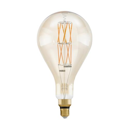 Large Size Dimmable 8W LED Filament ES Lamp 11686