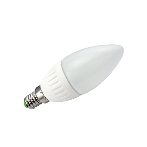 11184 Dimmable LED Candle Bulb 4W E14