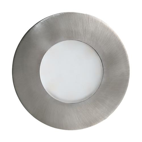 Margo Stainless Steel Recessed LED Downlight 94092
