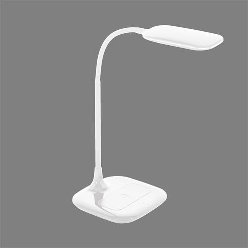 Masserie LED Qi Charge Touch Table Lamp 98247