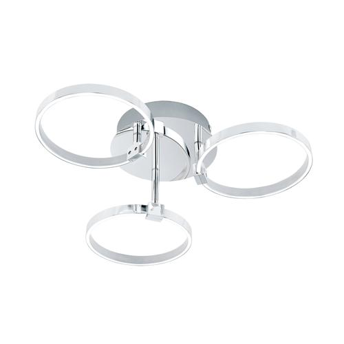 Nebreda LED Triple Headed Ceiling Light 96638