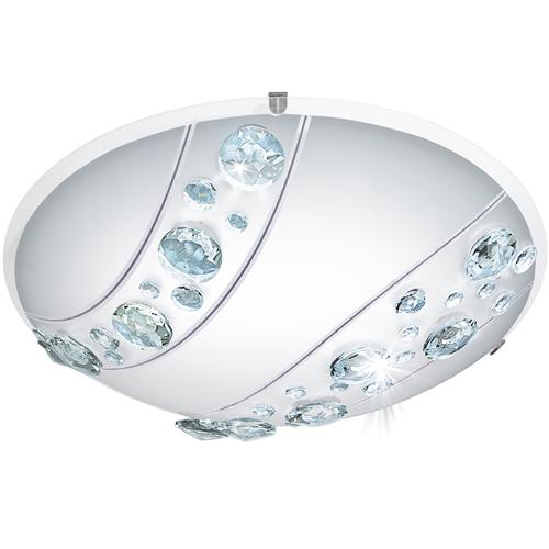 Nerini LED Round Ceiling Light 95576