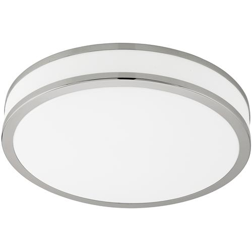 Palermo 3 Small LED Round Ceiling Light 95683