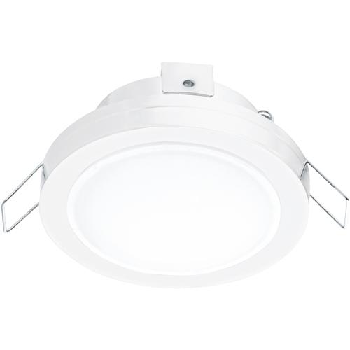 Pineda 1 Round LED Spot Light 95917