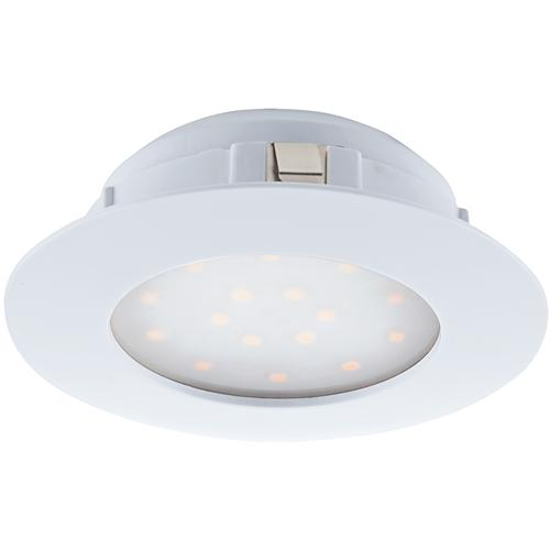 Pineda 12watt led recessed spot lights the lighting superstore pineda 12watt led recessed spot light 95867 aloadofball