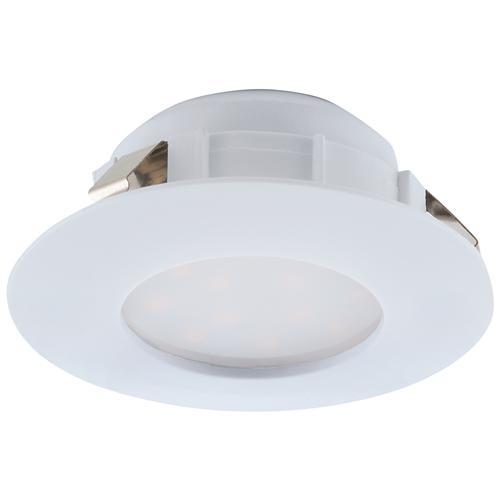 recessed spot lighting. Pineda IP44 LED Recessed Spot Light 95817 Lighting M