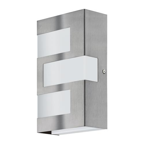 Ralora Stainless Steel Outdoor Wall Light 94086