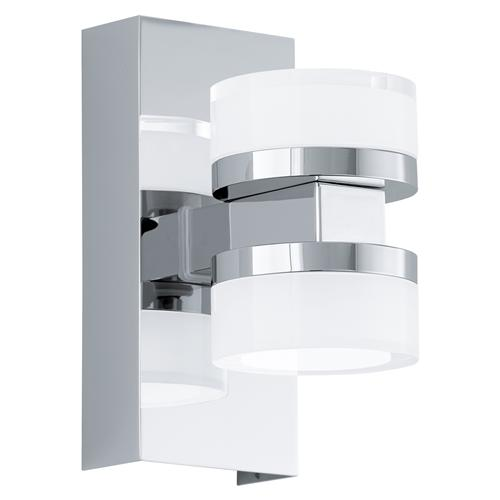 Romendo 1 Double LED Bathroom Light 96541