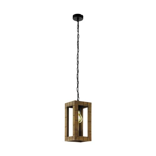 Takhira Brown Ceiling Lantern 43015