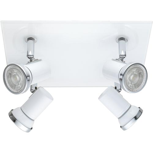Tamara 1 Four Headed LED Spotlight 95995