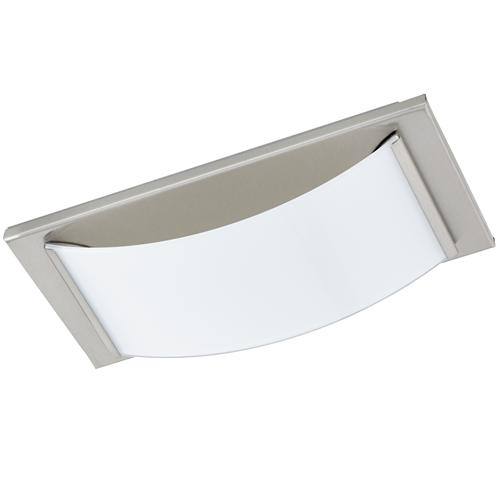 Wasao 1 LED Wall/Ceiling Bathroom Light 94885