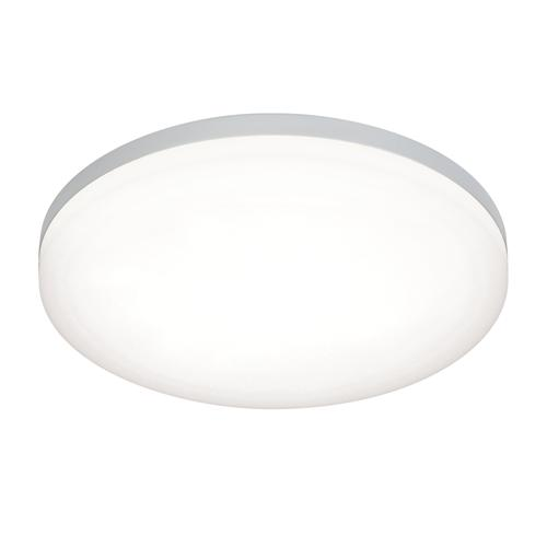 Noble Silver IP44 Rated LED Bathroom Light 54479