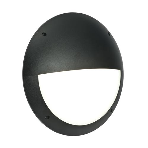 Seran Eyelid Led Bulkhead Exterior Light The Lighting Superstore