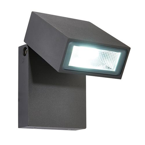 Small Morti IP44 LED Wall Light 67685