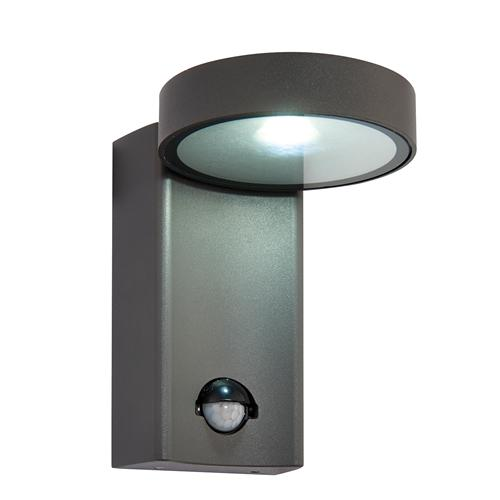 Oreti PIR LED IP44 Wall Light 67696