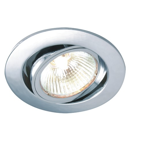 DL302C Cast Tilt Recessed Spot Light
