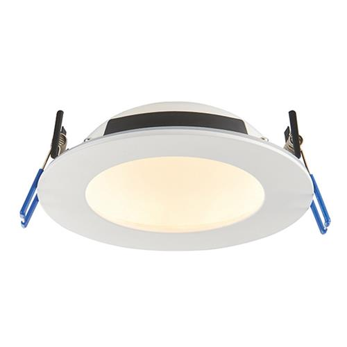 OrbitalPRO LED Fire Rated Recess Shower Light 71512