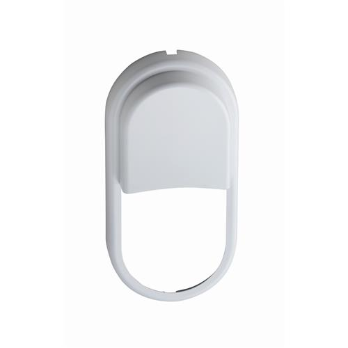 Pillo White Removable Eylid Bezel 78847