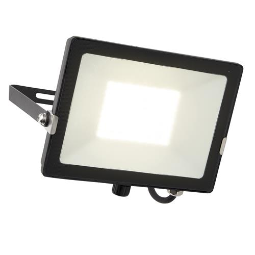 Salde LED 50 Watt IP65 Black Outdoor Floodlight 91863