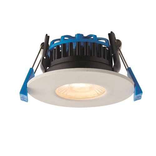 Shield PRO LED IP65 Fire Rated Recess Light 90376
