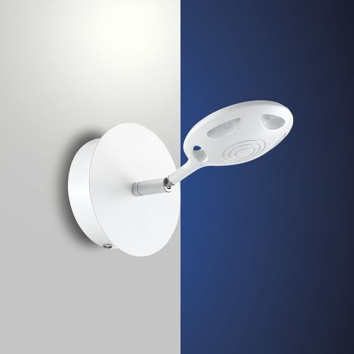 3274-81-102 Smash LED Wall Light