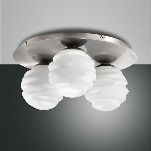 3290-63-178 Ava Semi Flush Ceiling Light